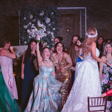 Vestuvių fotografas Juan manuel Pineda miranda (juanmapineda). Nuotrauka 23.04.2019