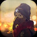 DEAD CITY 🔥 Text Adventure & Cyoa icon