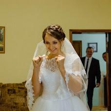 Wedding photographer Mariya Krivenko (MariaKr). Photo of 06.11.2017