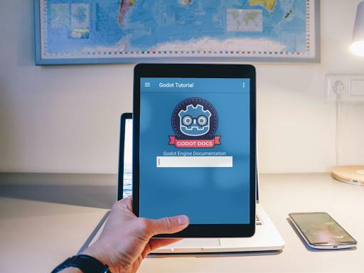 Godot 3 0 Tutorial Documentation App Report on Mobile Action - App