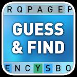 Guess & Find PRO APK