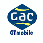 GACtrack mobile Icon