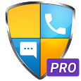 Call Blocker - Blacklist, SMS Blocker Pro icon