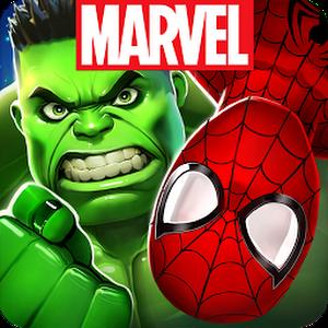 Download MARVEL Avengers Academy v1.1.0.1 APK Full - Jogos Android