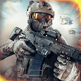 Kill Shot Bravo: Free 3D FPS Shooting Sniper Game icon