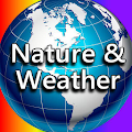 Nature & Weather Logic: Find Related Words Quiz