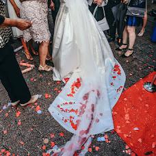Fotógrafo de bodas Angel Alonso garcía (aba72). Foto del 02.01.2019