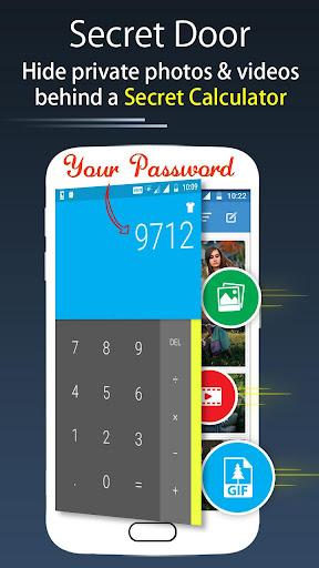 PC u7528 Calc Vault-Photo,video locker,Safe Browser,Applock 1