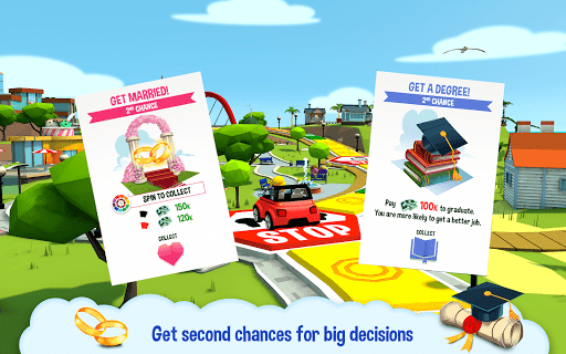 THE GAME OF LIFE 2 - More choices, more freedom! screenshots 13