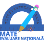 Mate Evaluare Nationala APK icon