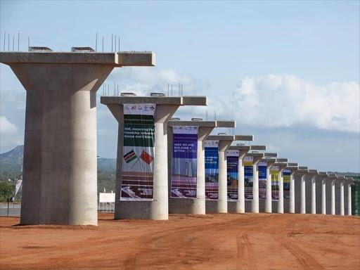 SGR Helps Lift Bamburi Net Profit For 2015 To Sh587 Billion