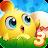 Chicken Splash 3-A Free Match 3 Puzzle Game 3.2 Apk