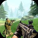 Jungle Counter Attack: US Army Commando Strike FPS icon