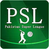 PSL Cricket Schedule 2017