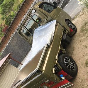 ハイゼットトラック  のカスタム事例画像 カッチー!さんの2020年05月31日22:00の投稿