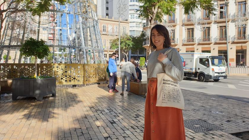 Semolapura es el proyecto personal de la diseñadora gráfica Ángela Espejo.