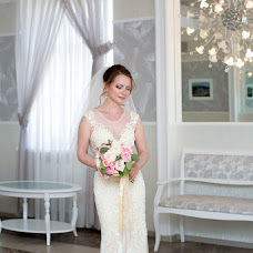Wedding photographer Irina Vasileva (Vasilyevai). Photo of 23.08.2018
