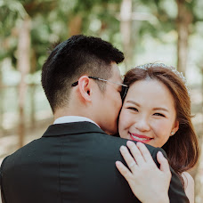 Wedding photographer Cliff Choong (cliffchoong). Photo of 25.09.2017