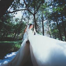 Wedding photographer Yaroslav Gumenyuk (slavo4ka). Photo of 18.08.2017