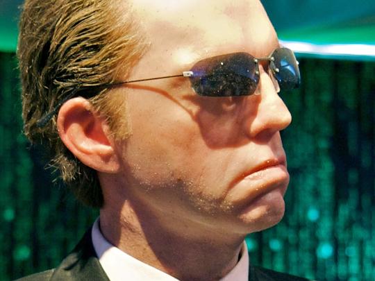 Nathan Trudeau Informatique 25 millions d'appareils infectés par le malware Android Agent Smith.