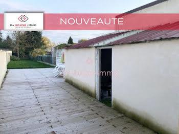 maison à Bruay-sur-l'Escaut (59)