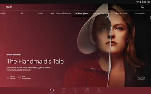Hulu: Stream TV, Movies & more 10