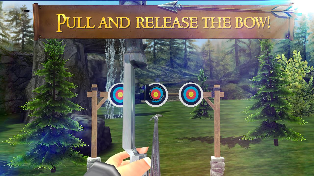 Target - Archery Games- screenshot
