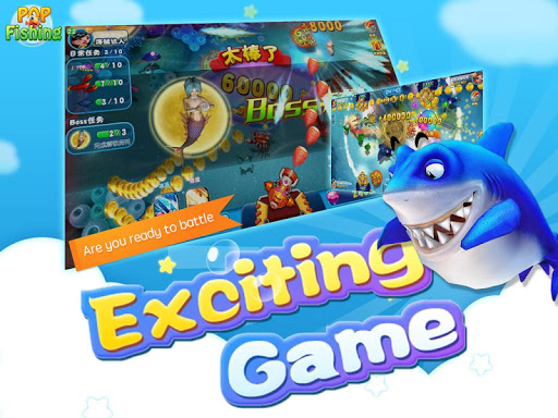 Download pop fishing farm prefer game for pc for Fish farm games