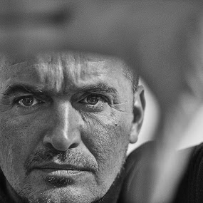 Auto portrait. by Renaud Igor - People Portraits of Men