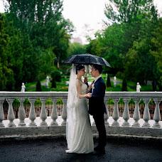 Wedding photographer Viktoriya Nochevka (Vicusechka). Photo of 06.07.2016