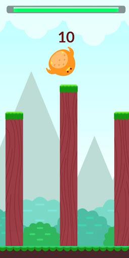 Birdy Hop screenshot 4
