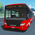 Public Transport Simulator