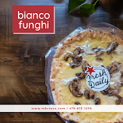 Bianco Funghi at Home