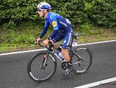 Almeida wordt tweede in vijfde rit van Ronde van Luxemburg en pakt de eindzege