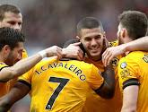 Fernando Marçal quitte Lyon et rejoint Wolverhampton
