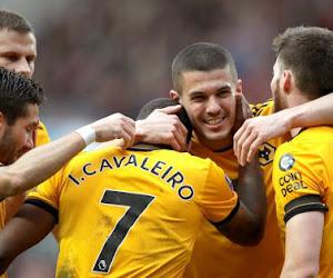 🎥 Premier League : Benteke titulaire à Crystal Palace, Dendoncker et Wolverhampton ont le dessus sur le Watford de Kabasele