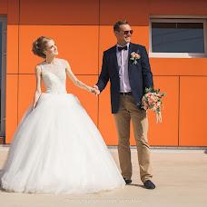 Wedding photographer Anton Voronkov (West). Photo of 02.10.2017
