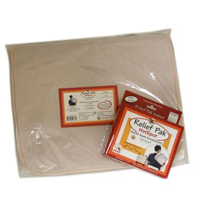 Bulk Moist Heat Pack Covers