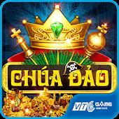 Chúa Đảo - VTC Game