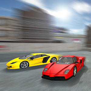 PARKING SUPER CAR for PC and MAC