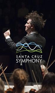 Santa Cruz Symphony - náhled