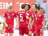 Le jeune Musiala bat un record avec le Bayern