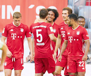 La Bundesliga connait sa date de reprise