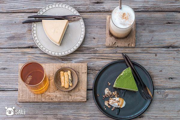 台中 食いしん坊(貪吃鬼)|日系風格老宅改造咖啡廳  台中手作甜點推薦  鄰近中興大學
