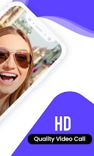 Video Call Advice and Live Chat with Video Call App Download For Android 4