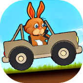 Bunny Safari Racing