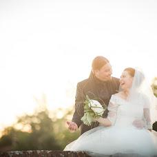 Wedding photographer Valentina Borgioli (ValentinaBorgio). Photo of 12.05.2018