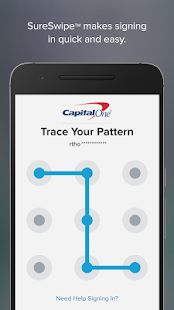 Capital One Canada - náhled