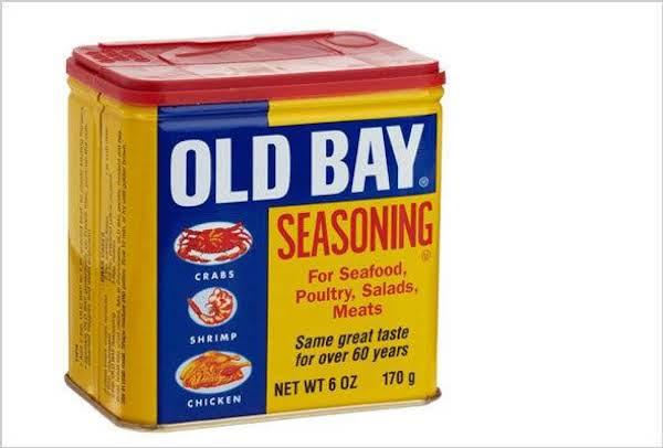 Old Bay Party Dip