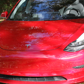 by Logan Williams - Transportation Automobiles ( red, red car, car, car show, sports car,  )